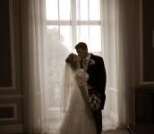 Wedding Photography Hinchingbrooke House