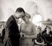 Normanton Wedding