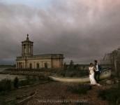 Wedding Photography Normanton Church